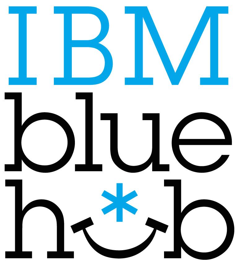 IBM_bluehub
